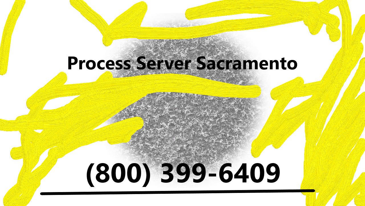 Disclaimer: Best Process Server Sacramento 800